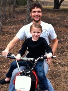 Joel & Connor