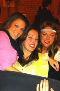 Mija, Mel, & I